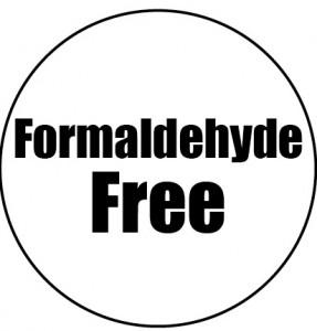 Sodura is formaldehyde free