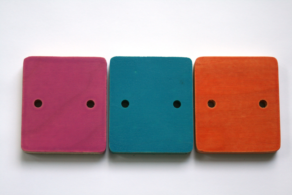 3 New Finish Colors for Sodura's Kid Furniture!