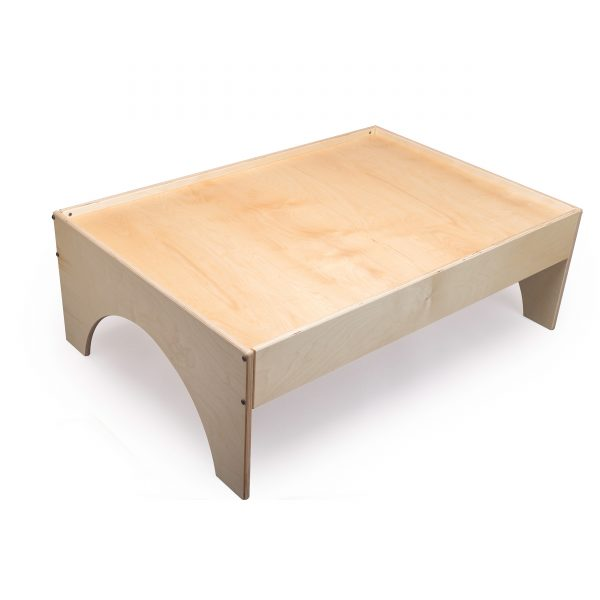 Arch Train Table